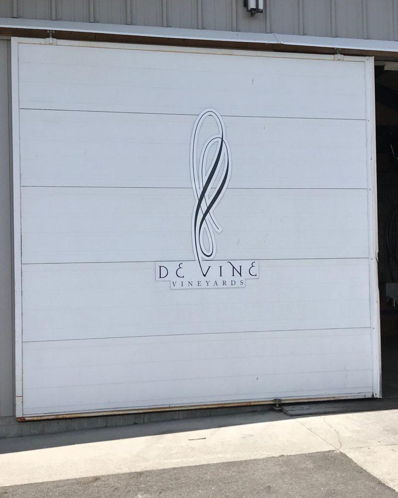 De Vine Vineyard